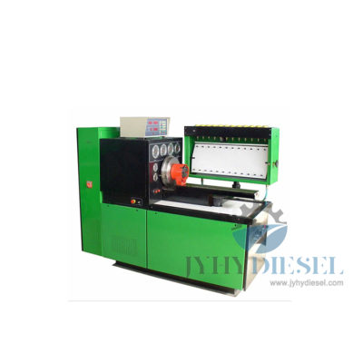 Fue injection pump and injector test bench and tools JYHY DIESEL