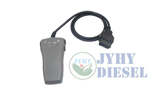 OBD2 Nissan Consult III Professional Diagnostic Tool - JYHY DIESEL