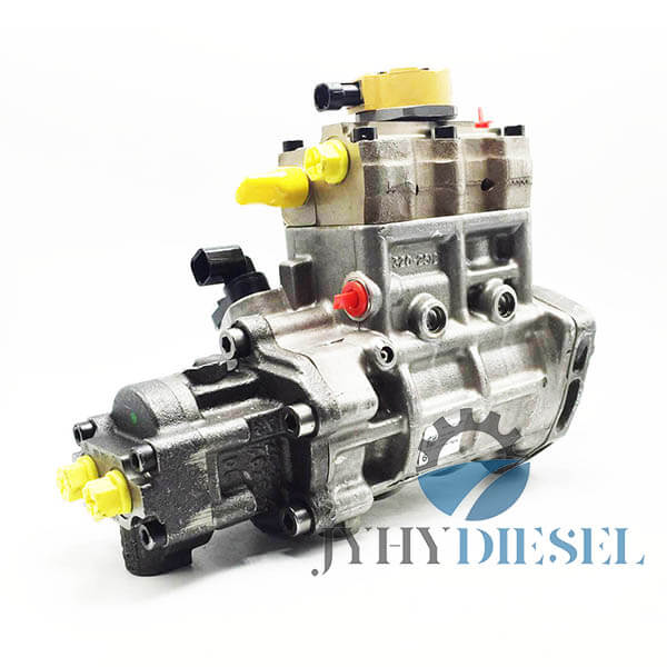 Caterpillar diesel engine injection Pump 320D C6 4