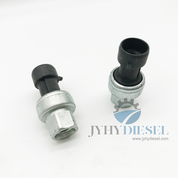 Turbo Boost Pressure Sensor For CAT 3406E JYHY DIESEL