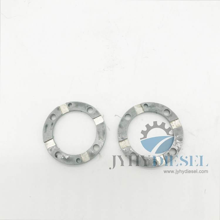 CAT C7 C9 C-9 Injector adjustment shims with different size