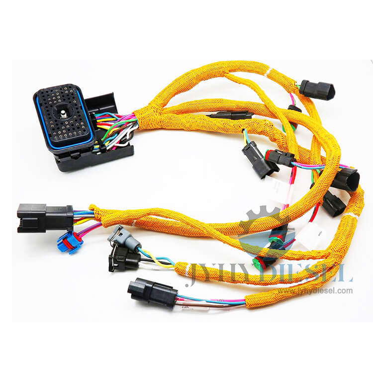 195-7336 wiring harness for Caterpillar 325C - JYHY SEL on