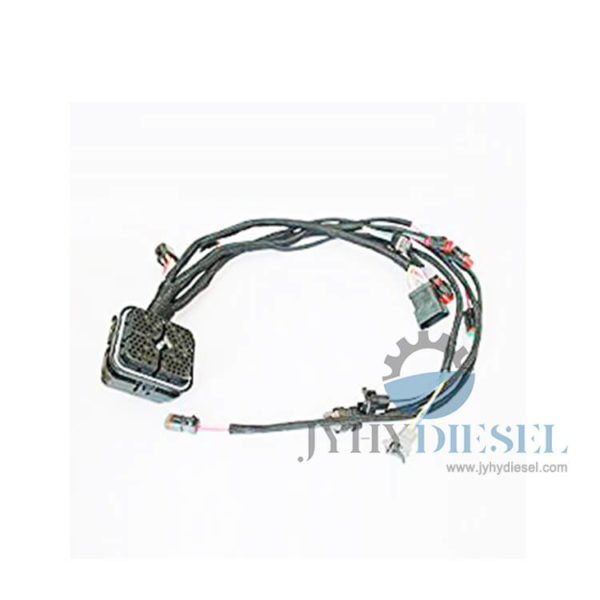 381-2499 engine wire harness fit cat 324d 325d