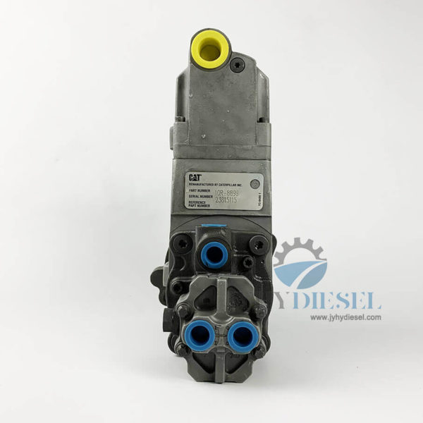 10r8899 Cat Remanufactured C7 Heui High Pressure Pump