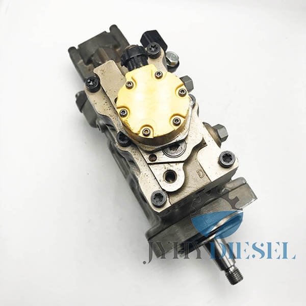 Caterpillar diesel    engine    injection Pump 320D C64