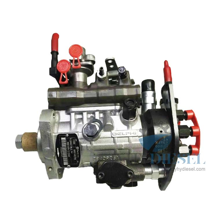 Delphi Dp310 Diesel Fuel Injection Pump 9521a030h